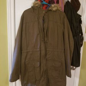 Old Navy Parka Style Jacket